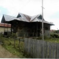 Eks HT BPD Papua Nabire: Tanah seluas 400 m2 & Bangunan di Ds./Kel. Girimulyo, Kec. Nabire, Kab. Nabire, Prov. Papua sesuai SHM No.1139