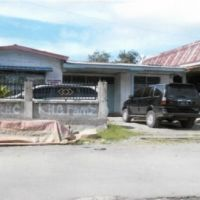 Eks HT BPD Papua Nabire: Tanah luas 688 m2 & Bangunan di Ds/Kel. Oyehe, Kec. Nabire, Kab. Nabire, Prov. Papua sesuai SHM No.230