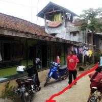 Lelang Eksekusi Ps. 6 UUHT PT PNM Semarang : T/B SHM No. 810 seluas 143 m², di Ds. Kebumen - Kendal