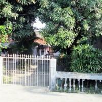 T/B: Luas 471 m2, SHM No. 871/Sungai Bambu,  (setempat dikenal Jl. Jati VB No. 18 ), Kec. Tanjung Priok, Jakarta Utara.