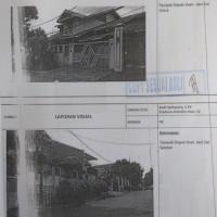 T/B SHM No.5425/Jatipadang, L.496 m2, Jalan Jatipadang III persil No.26, Pasar Minggu, Jakarta Selatan