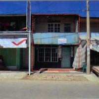Bank Mandiri  : Tanah seluas 79 m2, SHM 1303 terletak di Kel. Polewali, Kec.Polewali, Kab. Polman, berikut bangunan diatasnya
