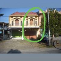 Kurator : 1 (satu) unit Ruko dengan luas tanah 161 m2 (SHM No.1006), di Jl Andi Makkasau, Mamuju