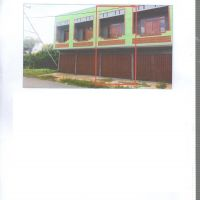Mandiri.CCR.5: TB, Lt98m2, SHM 8738, Jl.Budi Utomo, Komp.Taman Anggrek RukoNo.3, Siantan Hilir, Pontianak, Kalbar.