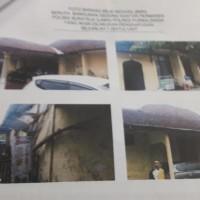 1 (satu) unit Bangunan Gedung Kantor Permanen (untuk dibongkar)