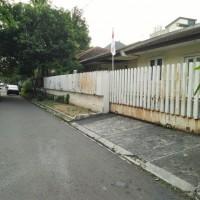 PT BRI Kanca Kudus: 1 bidanga tanah dan bangunan diatasnya dengan LT 399m2 sesuai SHM No 4198/Pondok Pinang