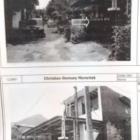 Timika: Sebidang tanah berikut bangunan, di Perum. Pondok Kacang Prima Blok H8 No.6, Pondok Aren, Kota Tangerang Selatan