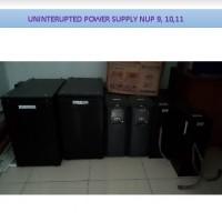 Balai.POM.Pontianak: 3 unit UPS dalam keadaan rusak berat