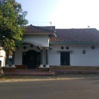 [BTPN Tegal]tanah & bangunan SHM No. 00516 LT 139 m²   terletak di Desa Laren, Kec. Bumiayu, Kab.Brebes