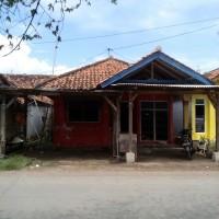 [BTPN Tegal]tanah & bangunan SHM No. 00498 LT 278 m2 terletak di Desa Prapag Lor, Kec. Losari, Kab. Brebes
