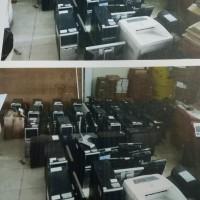 KPP:1 Paket PC Unit Dalam Berbagai Merk dan Tipe
