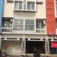 BRI KCP P Jayakarta - SHGB No. 6804, Lt. 44 m2 Jl. Al-Barkah, Komplek Semanan Indah Jakarta Barat