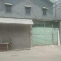 1 (satu) bidang tanah bangunan SHM No. 3354 luas 173 m2 di Kp. Penggarutan RT. 01/07, Setiaasih, Tarumajaya, Bekasi.