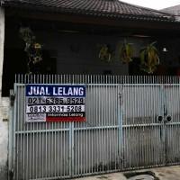 BRI Tanjung Priok-SHM No.5420 , Jl Katerili Blok J No. 7 Kelapa Gading Jakarta Utara