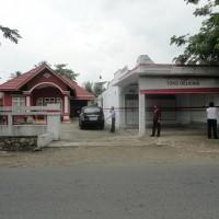 BRI Gorontalo : TB, LT :  733 m2, SHM No. 18/Molohu, di Desa Molohu, Kec. Tolangohula, Kab. Gorontalo