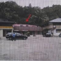 1 bidang tanah luas 582 m2 berikut rumah tinggal di Kelurahan Ardipura, Kecamatan Jayapura Selatan, Kota Jayapura