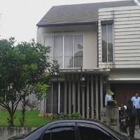 SHGB No.00112/Pinang Ranti luas 261 m2 terletak di Jl. Pusdiklat Depnaker RT 008/005 Pinang Ranti Mansion