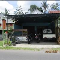 PT. BPR Dana Berkah Pusakatama lelang tanah sesuai SHM no. 6534, luas 199 m2, terletak di Kel. Bantul, Kec. Bantul, Kab. Bantul