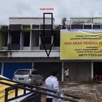 1a BTN Palembang: Sebidang tanah seluas 137 m2 berikut bangunan, di Jalan Palembang-Prabumulih No. 03 Timbangan, Indralaya Utara OI