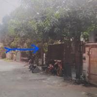 Sebidang tanah bangunan SHM No. 4127 luas 152 m2 di Jalan Apel 2 Komplek Perum. Harapan Indah Blok YN No. 10, Pejuang, Medan Satria, Bekasi.