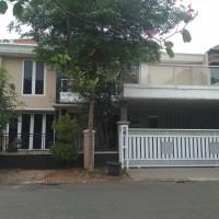 1 (satu) bidang tanah bangunan SHM No. 5522 luas 359 m2, Perum. Citra Grand B1 No. 1, Jatikarya, Jatisampurna, Bekasi.