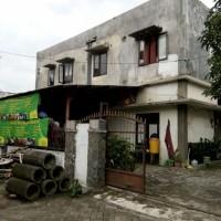 Tanah & bangunan SHM No. 2891, Luas 546 M2, di Kelurahan Dinoyo Kecamatan Lowokwaru Kota Malang.