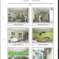 PT. Bank Commonwealth lelang tanah sesuai SHM No. 9024, Luas 421 m² Desa/Kelurahan Caturtunggal, Kec. Depok, Kab. Sleman