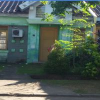 Tanah seluas 90 m2 berikut Rumah Tinggal, SHM No.21570 Kel.Tanjung Mardeka,Kec.Tamalate-Makassar (BRI Cab.Makassar A.Yani)