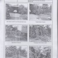 1 (satu) bidang tanah, SHM No. 10499/Kel. Benoa, luas 163m2, di Badung-Bali (BPD Legian)