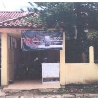 Tanah seluas 81 m2 berikut Rumah Tinggal, SHM No.20142 Kel. Tanjung Mardeka,Kec.Tamalate-Makassar (BRI Cab.Makassar A.Yani)