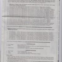 Lot 1. 18 (delapan belas) unit Kendaraan Bermotor (mobil) dijual dalam 1 (satu) paket (Hardys)