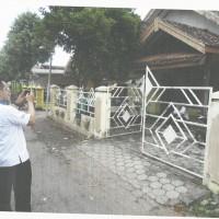 6. PNM Madiun : Tanah luas 365 m2 dan bangunan di Ds. Sugihwaras, Kec. Saradan, Kab. Madiun