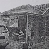 Sebidang tanah bangunan luas 108 m2, SHM No. 7106, Perum. Jatisari Permai, Cluster Bali II Blok BH No. 8, Jatisari, Jati Asih, Bekasi