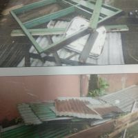 Zidam XVI Pattimura : Bongkaran Bangunan Gedung Tempat Kerja Lainnya dan Gedung Pertokoan/Koperasi