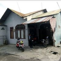 (KSP) tanah (SHM No.01067) Luas tanah 105 m2 berikut bangunan, di Kel. Galung Maloang, kec. Bacukiki, Kota Parepare