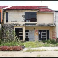 (Lot2 - BTN) tanah berikut bangunan (SHM No.03326) Luas tanah 119 m2, di Kel. macorawalie, kec. Watang Sawitto, Kab. Pinrang