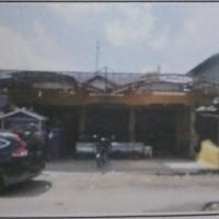 T/B luas: 229 m2, SHM 1109, Kel. Menteng, Kec. Pahandut, Kota Palangka Raya, Prov. Kalteng [PT BNI CV TULIP MAKMUR JAYA]