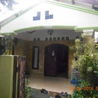 SHM No. 787 luas 150 m2 terletak di Jl. Praja Dalam K Kebayoran Lama Selatan, Jakarta Selatan