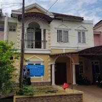 tanah + bangunan SHM No.931,, luas 135 m2,Kelapa Indah,Pinang, Kota Tangerang