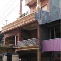 7. (BNI) tanah dan bangunan (SHM No.1441/385 LT 31/34 m2), di Kamp. Lakessi, Kec. Soreang, Kota Parepare