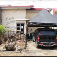 (Lot3 - BTN) tanah berikut bangunan (SHM No.03329) Luas tanah 91 m2, di Kel. macorawalie, kec. Watang Sawitto, Kab. Pinrang