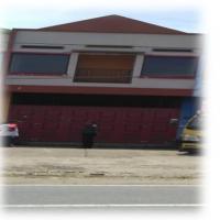 BSM, lot (1b) Tanah dan bangunan SHMNo.5331, LT 123m2 terletak di Nagari Lubuk Alung, Kab Padang Pariaman