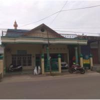 4. (BNI) tanah dan bangunan (SHM No.01616 LT 291 m2), di Kel. Penrang, Kec. Watang Sawitto, Kab. Pinrang