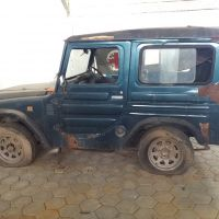 2. BPKAD Pacitan: 1 (satu) unit jeep merk/type Daihatsu F50-RV tahun 1982, No Pol AE 9166 ZA