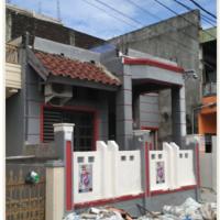 6. (BNI) tanah dan bangunan (SHM No.1431 LT 69 m2), di Kel. Lakessi, Kec. Soreang, Kota Parepare