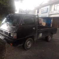 [BSM] 1 (Satu) Unit kendaraan bermotor roda Empat (Merk Mitsubishi, Type Colt L300 PU SID R (4x2) M/T