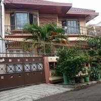 BANK UOB INDONESIA : Tanah berikut bangunan terletak di Perum Villa Melati Mas, Kota Tangerang Selatan