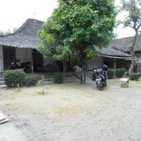 BANK KLATEN {7.11.18} d.sebidang tanah bangunan SHM No.351 luas ±855 M² di Desa Kadirejo, Kec. Karanganom, Kab. Klaten