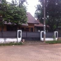 BANK UOB INDONESIA : Tanah berikut bangunan diatasnya terletak di Perumahan Deplu Kota Tangerang Selatan