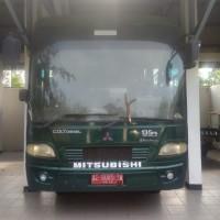 1. BPKAD Pacitan: 1 (satu) unit bus merk Mitsubishi FE447 tahun 2002 No Pol. AE 9085 ZA